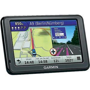 GPS Garmin nüvi 2445LM