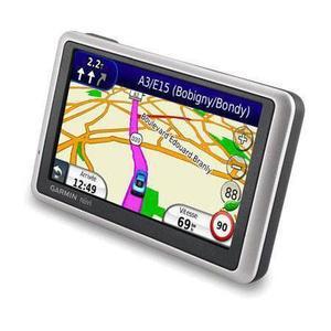 GPS Garmin Nuvi 1340