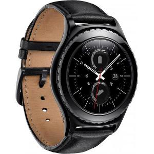 Smart Watch Gear S2 HR - Black
