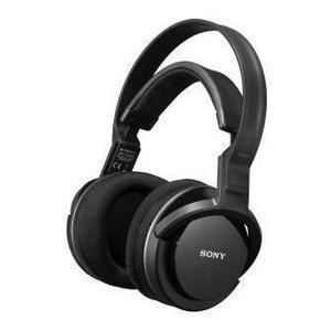 Hoofdtelefoon Sony MDR-RF811RK - Zwart
