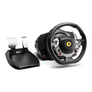 Volant pour Xbox 360 Thrustmaster TX Racing Wheel 458 Italia