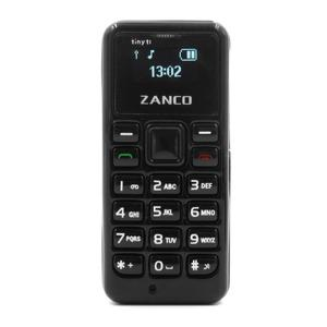 Zanco Tiny T1 - Schwarz- Ohne Vertrag