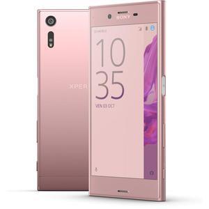 Sony Xperia XZ 64 GB (Dual Sim) - Pink - Unlocked