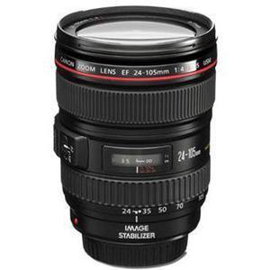 Camera Lense EF 24-105mm f/4