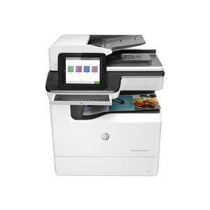 Imprimante Pro Jet d'encre Couleur Multifonction HP Enterprise MFP 785f
