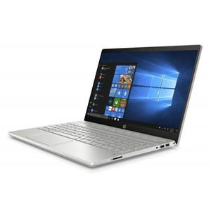 "HP Notebook 15-cs0017nf 15"" Core i5 1,6 GHz  - SSD 128 Go + HDD 1 To - 6 Go AZERTY - Français"