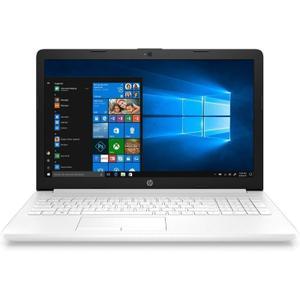"HP 15-db0046nf 15"" A-Series 2,3 GHz - HDD 1 TB - 4GB - teclado francés"