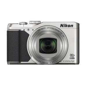 Nikon COOLPIX S9900 Compact 16 - Silver