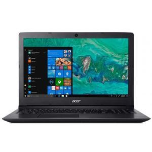 """Acer Aspire 3 A315-33-P182 15"""" Pentium 1,6 GHz  - SSD 256 GB - 4GB AZERTY - Französisch"""