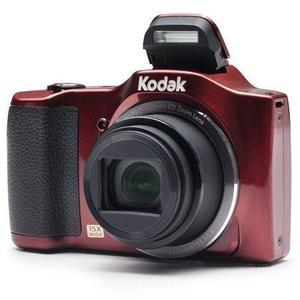 Compact - Kodak Pixpro FZ152 - Rouge