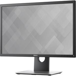 22-inch Dell P2217 1680 x 1050 LCD Monitor Black
