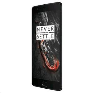 OnePlus 3T 128 Go - Noir - Débloqué