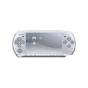 Playstation Portable Slim - HDD 2 GB - Grau