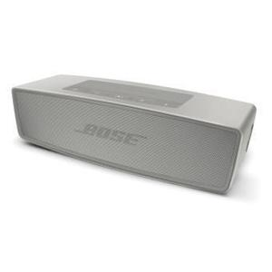 Enceinte  Bluetooth Bose Soundlink Mini 2 Gris