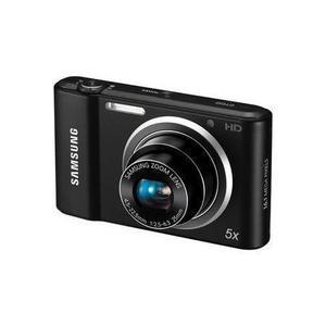 Camera Compact  ST66  - Schwarz