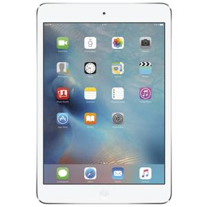 "iPad mini 2 (2013) 7,9"" 16GB - WiFi - Zilver - Zonder Sim-Slot"