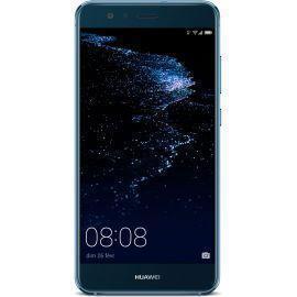 Huawei P10 Lite 32GB - Sininen (Peacock Blue) - Lukitsematon