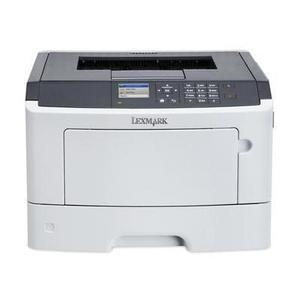 Lexmark MS510dn - Imprimante - monochrome - Recto-verso - laser - A4