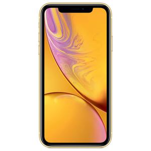 iPhone XR 64GB   - Geel - Simlockvrij