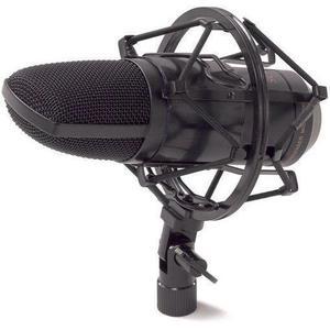 Grootmembraan Condensator Microfoon T.bone SC400 - Zwart