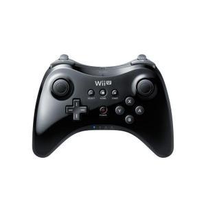 Manette sans fil Nintendo Wii U