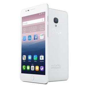Alcatel One Pop 4 8 Go Dual Sim - Blanc - Débloqué