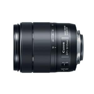 Lens Canon EF-S 18-135mm f/3.5-5.6 IS USM