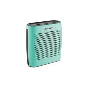 Altavoces Bluetooth Bose Soundlink color II - Verde