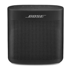 Enceinte Bluetooth Bose Soundlink Color II - Noir