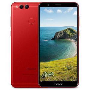 Huawei Honor 7X 64 GB - Red - Unlocked