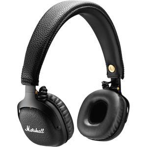 Casque Réducteur de Bruit Bluetooth avec Micro Marshall MID BT - Noir