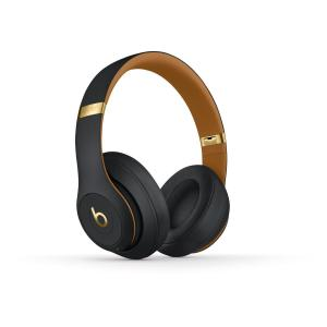Cascos Reducción de ruido Bluetooth Micrófono Beats By Dr. Dre Studio3 Wireless - Negro