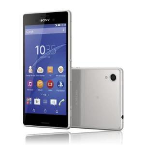 Sony Xperia M4 Aqua 8GB - Hopea - Lukitsematon