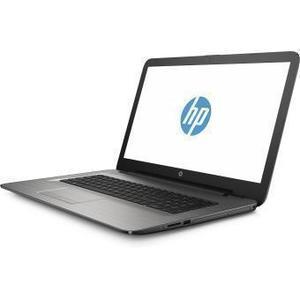 "HP Notebook 17-x123nf 17"" (2016)"