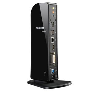 Dockingstation Toshiba Dynadock U3