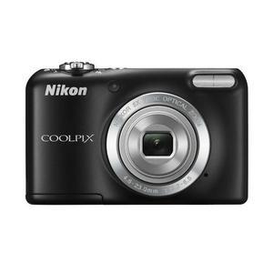 Compact - Nikon Coolpix L27 Noir Nikon Nikkor 5X Wide Optical Zoom Lens 26-130mm f/3.2-6.5