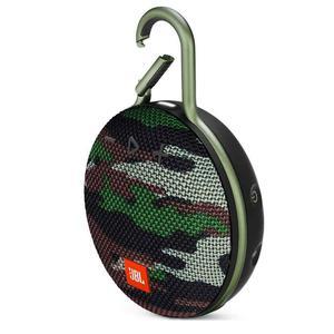 Lautsprecher Bluetooth Jbl Clip 3 - Tarnung