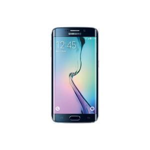 Galaxy S6 Edge 64GB - Musta - Lukitsematon