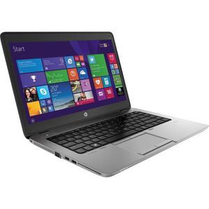 "Hp EliteBook 840 G2 14"" Core i5 2,3 GHz - SSD 256 GB - 4GB AZERTY - Ranska"