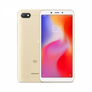 Xiaomi Redmi 6A 16 Go Dual Sim - Or - Débloqué
