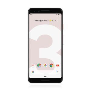 Google Pixel 3 64 Gb   - Pink - Ohne Vertrag