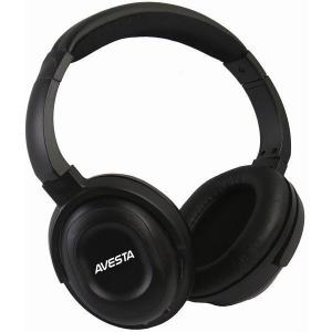 Kopfhörer Avesta Heardir 2 - Schwarz