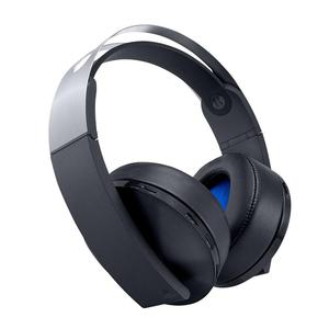 Casque Gaming avec Micro Sony Platinum Wireless 7.1 - Gris/Noir