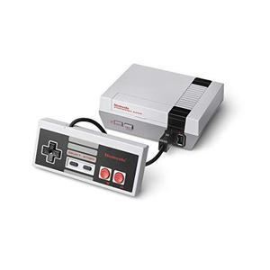 Console Nintendo Classic Mini NES + Controller + 30 Spellen - Grijs