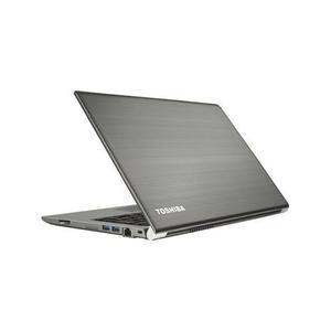 """Toshiba Portégé Z30-B 13"""" Core i5 2,3 GHz - SSD 256 Go - 8 Go QWERTY - Espagnol"""