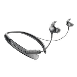 Headset Bluetooth Bose QuietControl 30 - Schwarz