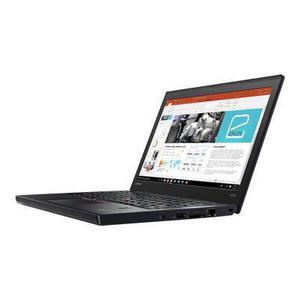 """Lenovo ThinkPad X270 12"""" Core i5 2,4 GHz - SSD 512 GB - 8GB AZERTY - Französisch"""
