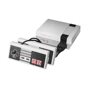 Console  Nes Mini Built-in 620 8 Go  + 2 manettes - Blanc