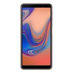 Galaxy A7 (2018) 64GB Dual Sim - Goud - Simlockvrij