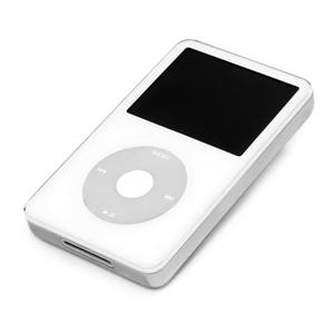 iPod Classic 5 30GB - White